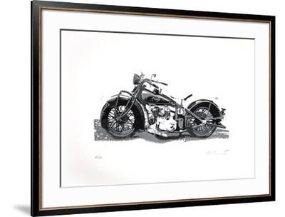Indian (Motorrad), 2012