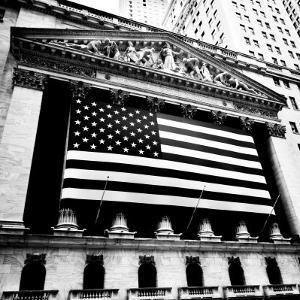 New York Stock Exchange by Josef Hoflehner