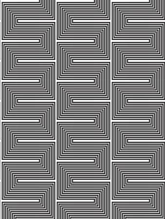 Optic Pattern