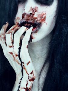 Nightmare by Josefine Jonsson