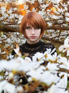 The White Spring by Josefine Jonsson