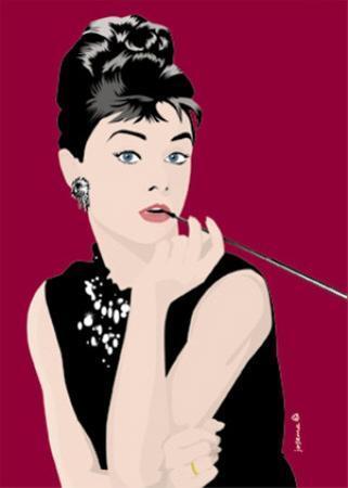 Glamour III by Josema Carrasco