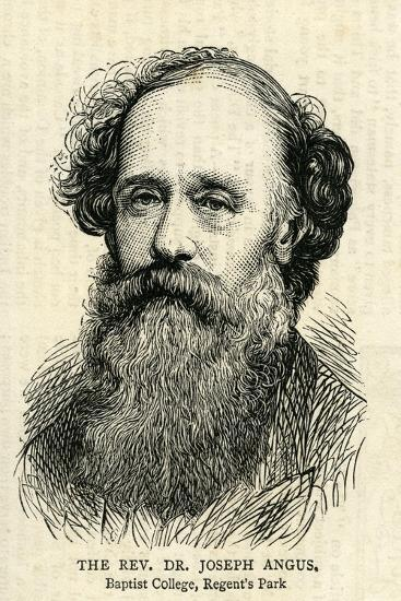 Joseph Angus (1816-1902) Illustration from 'The Graphic' 10th July, 1875--Giclee Print