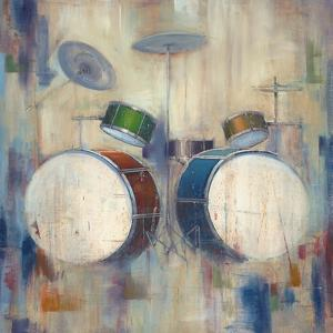 Drums by Joseph Cates