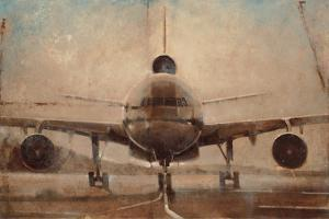 Tonal Plane by Joseph Cates