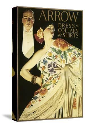 Arrow Dress Collars and Shirts