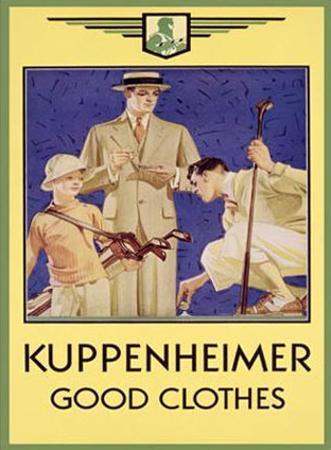 Kuppenheimer