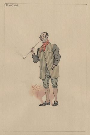 Tom Cobb, C.1920s