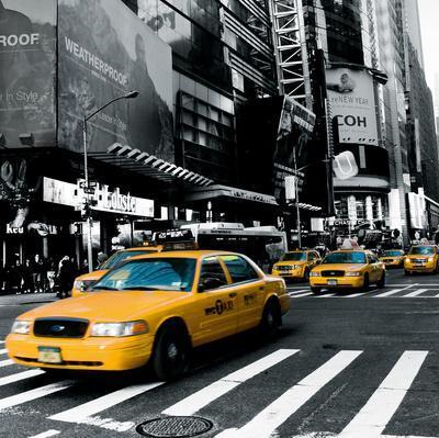 City Streets II