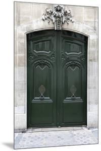 Decorative Doors II by Joseph Eta