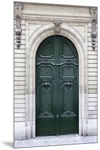Decorative Doors III by Joseph Eta
