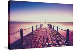 Sea Horizon by Joseph Eta