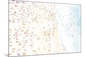 Summer Seas by Joseph Eta