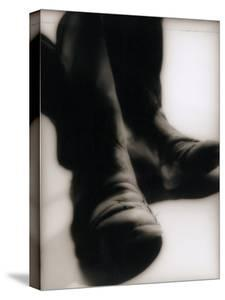 Close-up of Cowboy Boots by Joseph Hancock