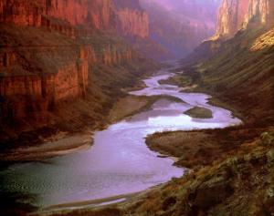 Grand Canyon by Joseph Holmes