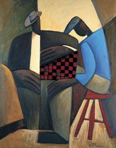 Make Your Move by Joseph Holston