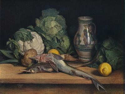 'Still Life', c1922, (1923)
