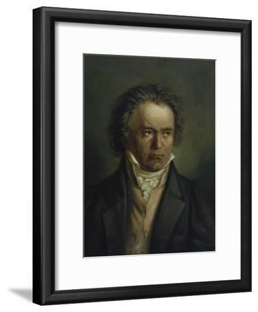 Ludwig Van Beethoven, 1816/1818