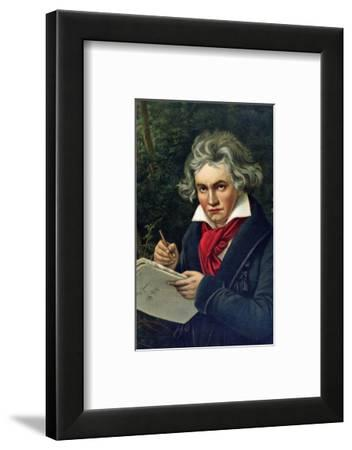 Ludwig Van Beethoven, 19th Century