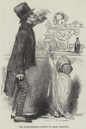 The Dram-Drinker