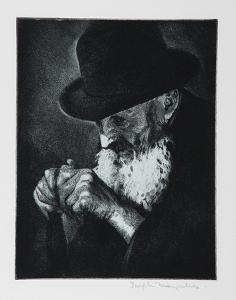 A Man of Peace by Joseph Margulies