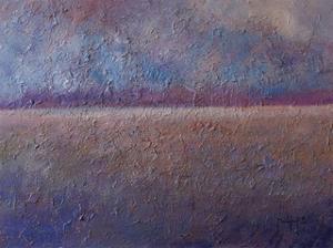 Blue Horizon by Joseph Marshal Foster