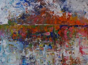 Horizon I by Joseph Marshal Foster