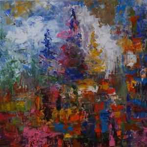 Horizon III by Joseph Marshal Foster