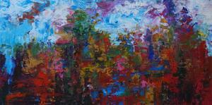 Horizon IV by Joseph Marshal Foster