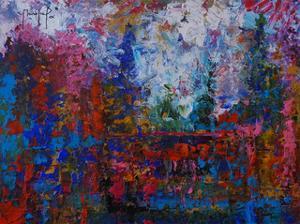 Horizon V by Joseph Marshal Foster