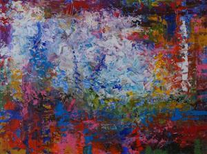 Horizon VI by Joseph Marshal Foster