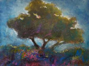 Life tree by Joseph Marshal Foster