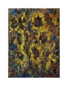 Sunflowers by Joseph Marshal Foster