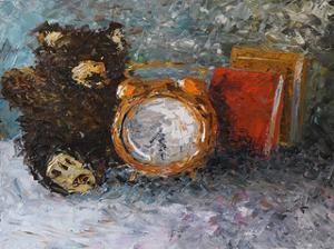Teddy Bear Time by Joseph Marshal Foster