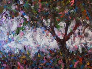 Tree Branch by Joseph Marshal Foster