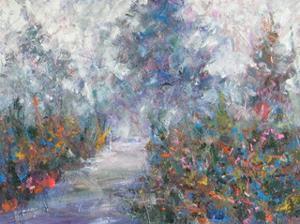 Walking Path II by Joseph Marshal Foster