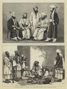 Afghanistan by Joseph Nash