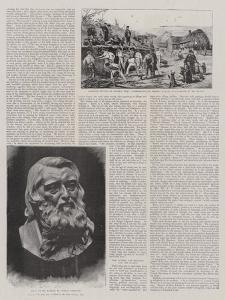 John Ruskin by Joseph Nash