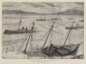 The Spanish-American War by Joseph Nash