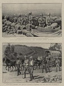 The War by Joseph Nash