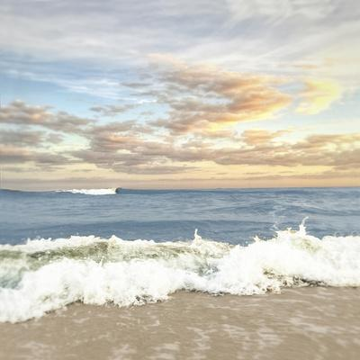 Dawn Of The Crashing Waves