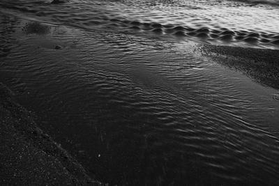 Water Rivulets