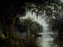 The Land of Evangeline, 1874-Joseph Rusling Meeker-Giclee Print