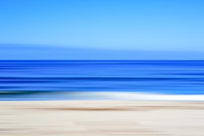 Pacific Ocean Blue