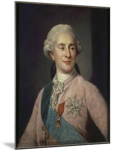 Louis XVI by Joseph Siffred Duplessis