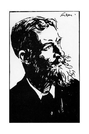 George Bernard Shaw -