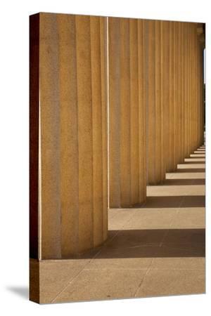 Columns of the Parthenon, Centennial Park, Nashville, Tennessee
