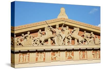 The Parthenon, Centennial Park, Nashville, Tennessee