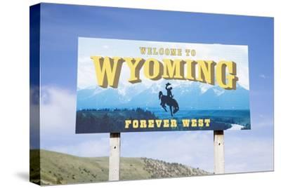 Welcome to Wyoming, Forever West