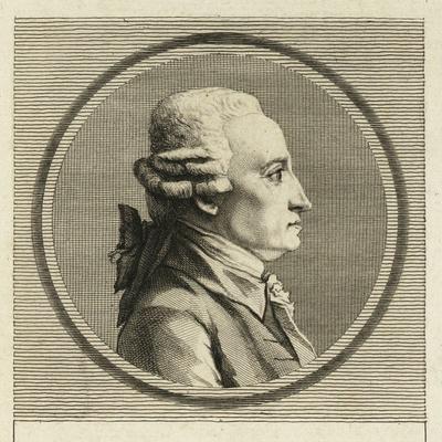 Pierre-Toussaint Durand de Maillane (1729-1814) , 1790s